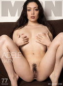 Adele in Hairy gallery from MC-NUDES