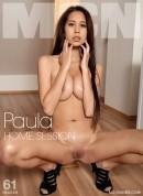 Paula - Home Session