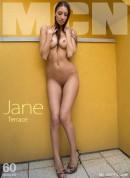 Jane - Terrace