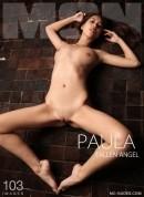 Paula - Fallen Angel