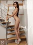 Paula - Stairs