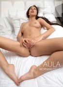 Paula - Morning Light