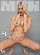 April - Femme