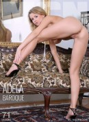Adela in Baroque gallery from MC-NUDES
