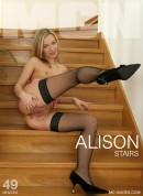 Alison - Stairs