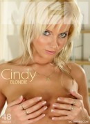 Cindy K - Blondie