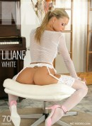 Liliane Tiger - White