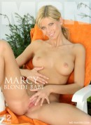 Marcy in Blonde Babe gallery from MC-NUDES