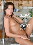 Susan in Spread gallery from MC-NUDES