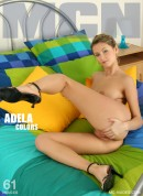 Adela in Colors gallery from MC-NUDES