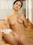 Salome in Natural gallery from MC-NUDES