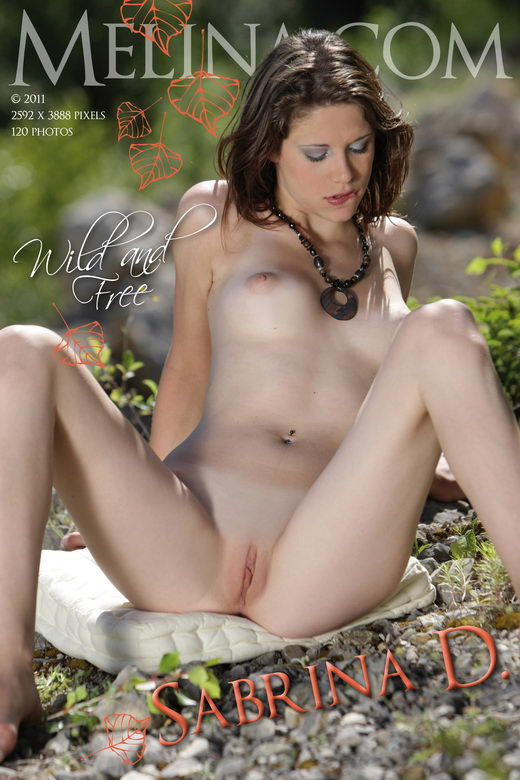 Sabrina D - `Wild and Free` - for MELINA