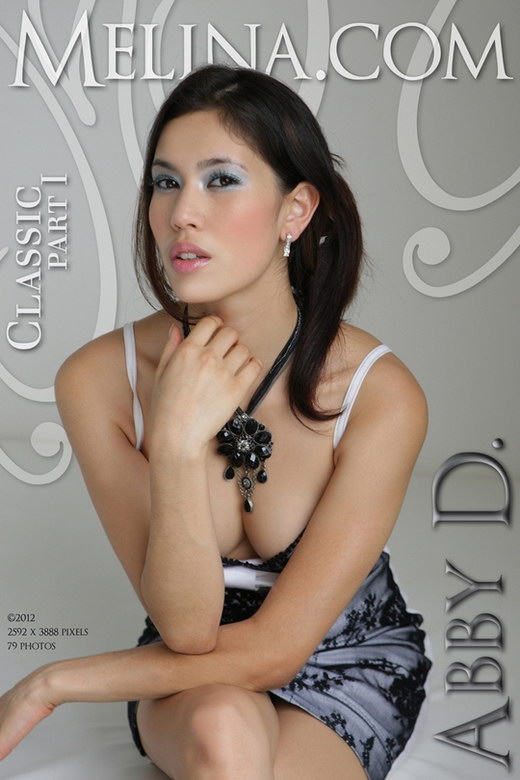 Abby D - `Classic I` - for MELINA