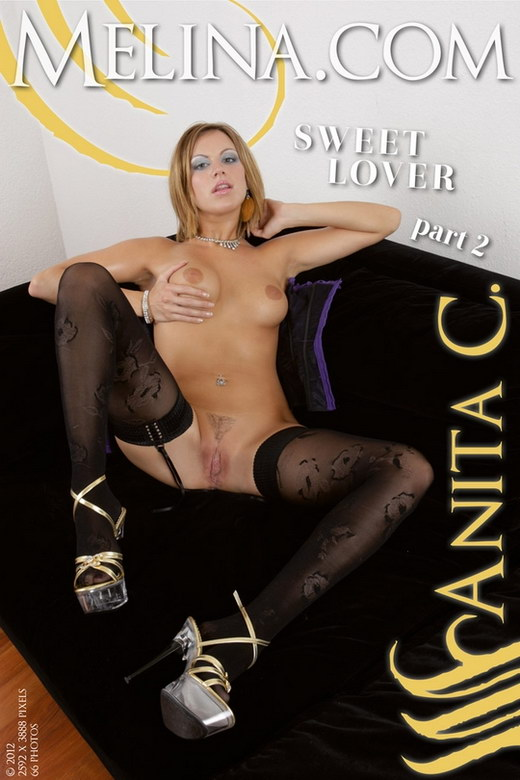 Anita C - `Sweet Lover - Part II` - for MELINA