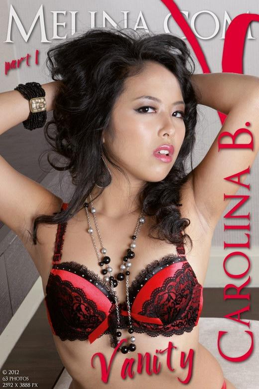 Carolina B - `Vanity I` - for MELINA