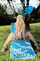 Happy Pussy I