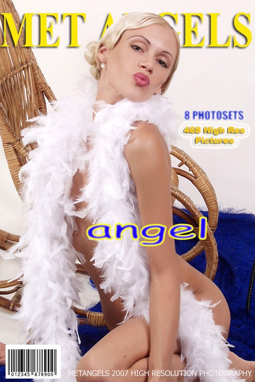 Angel - `8 Photosets` - for METANGELS