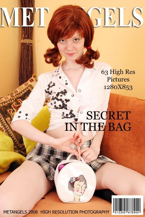 `Secret in the Bag` - for METANGELS
