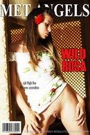 Wild Rosa