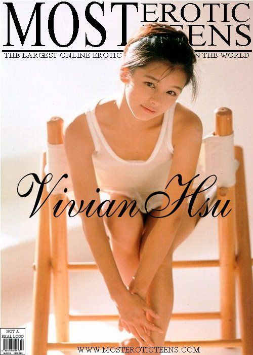 Vivian Hsu - `Vivian Hsu` - for METART ARCHIVES
