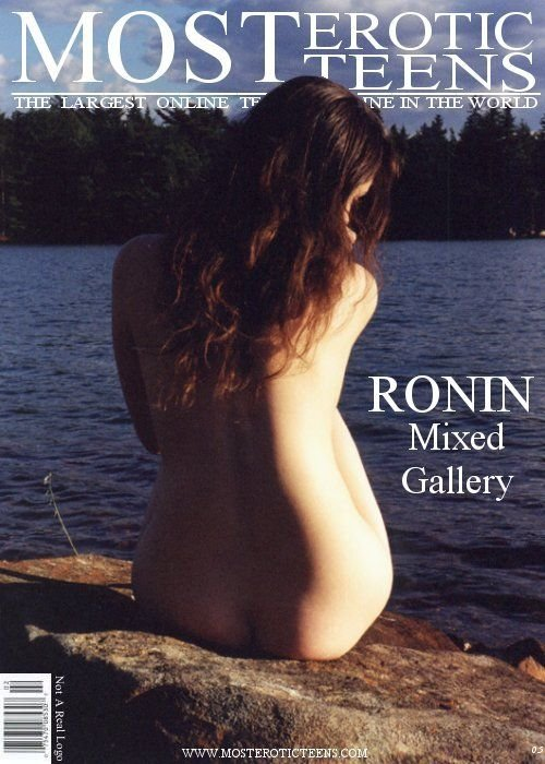`Ronin Mixed Gallery 05` - by Ronin for METART ARCHIVES