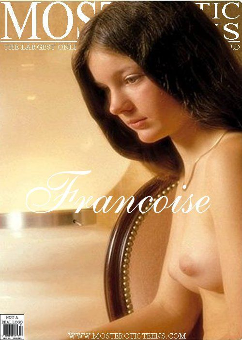 `Francoise` - for METART ARCHIVES