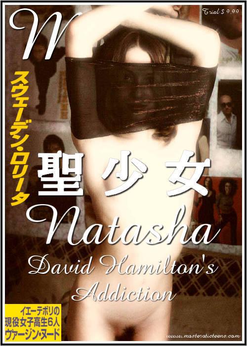 Natasha - `Addiction` - by David Hamilton for METART ARCHIVES