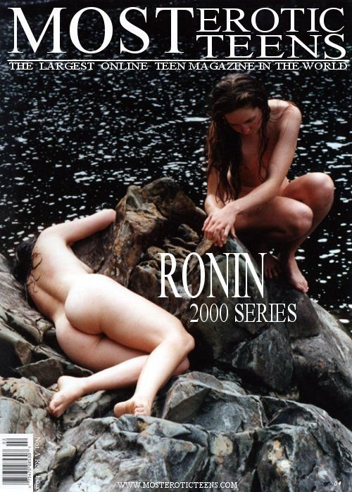 `Ronin 2000 Series 04` - by Ronin for METART ARCHIVES