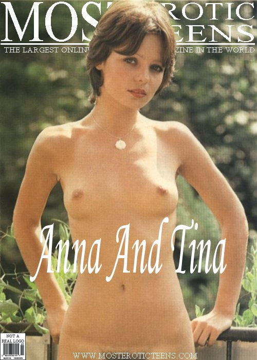 Anna & Tina - `Anna & Tina` - for METART ARCHIVES