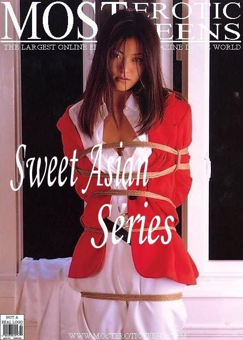 Madoka - `Sweet Asian Series 02` - for METART ARCHIVES