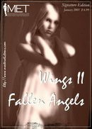 Wings II Fallen Angel