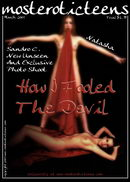 S.C. Artworks 02 (How I Fooled The Devil)
