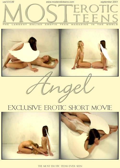 `Angel` - for METART ARCHIVES