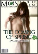 The Coming Of Spring 01