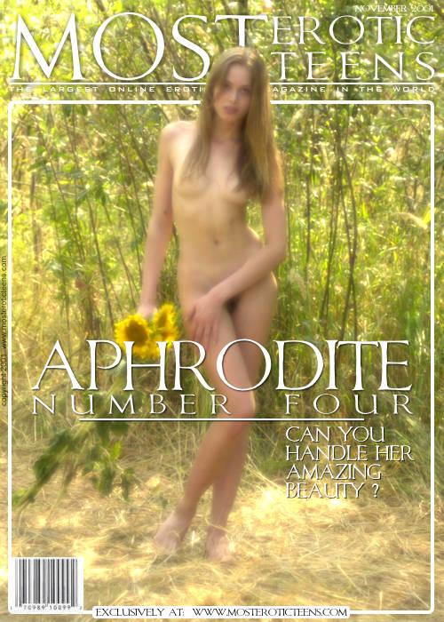 Aphrodite - `Aphrodite 04` - for METART ARCHIVES