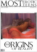 The Origins Of Beauty 01