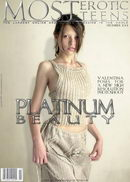 Platinum Beauty 01