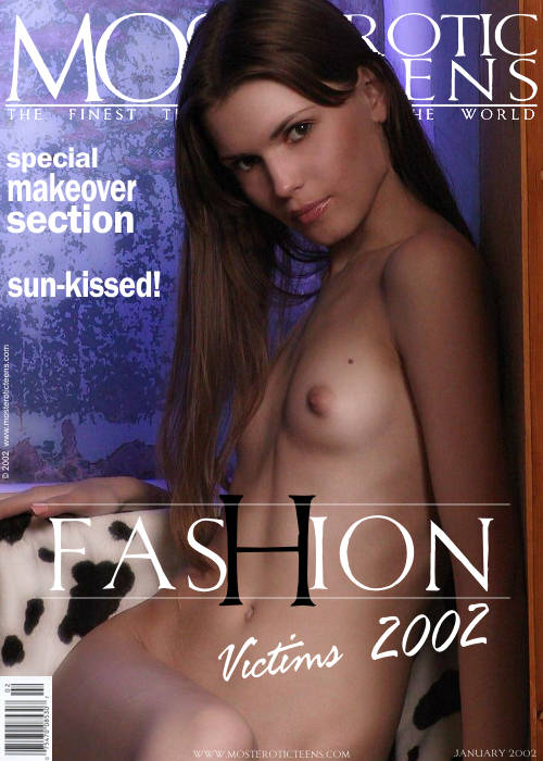 `Fashion Victims 02` - for METART ARCHIVES