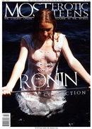 Ronin- A New Collection