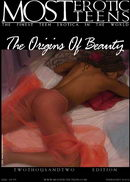 The Origins Of Beauty 02