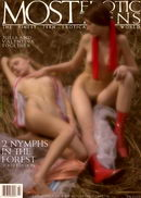 Two Nymphs 05