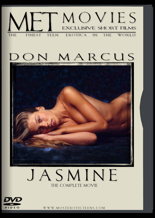 Jasmine - `The Complete Movie` - by Don Marcus for METART ARCHIVES