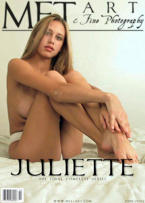 Juliette - `Sweet Angel 03` - by Ashelon for METART ARCHIVES