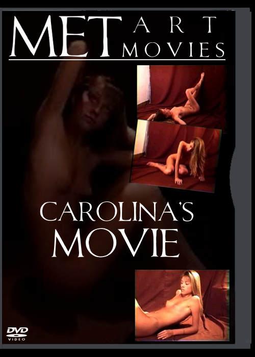 Carolina - `Carolina's Movie` - for METART ARCHIVES