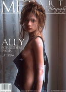 Ally - Forbidden Paris