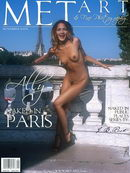 Naked In Paris