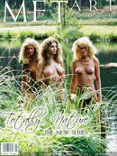 3 Nymphs- Totally Nature 02