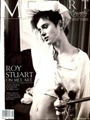 Roy Stuart On Met