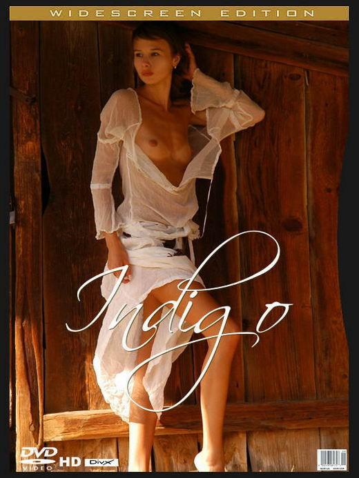 Linda A - `Indigo` - by Pasha for METART ARCHIVES