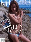 Ally - Ally In Cannes 01